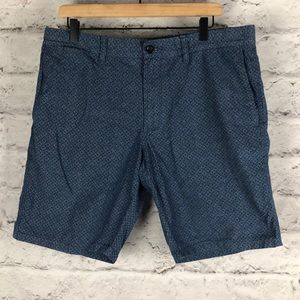 NWOT Banana Republic Shorts Sz 34